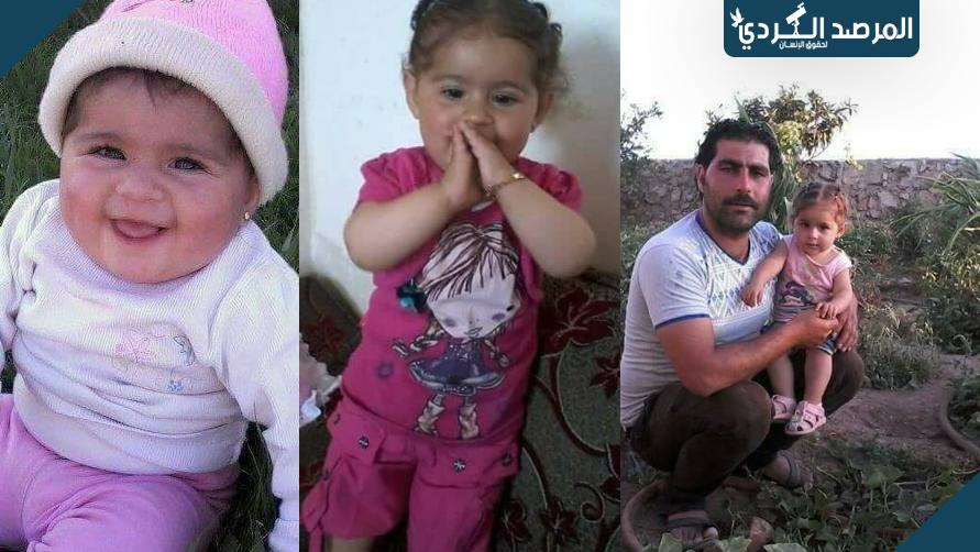 مقتل 11 مدنيا من عفرين في انفجار لغم أرضي في الطريق نحو مدينة حلب