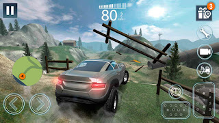Extreme Car Driving Simulator 2 v1.0.5 Mega Mod