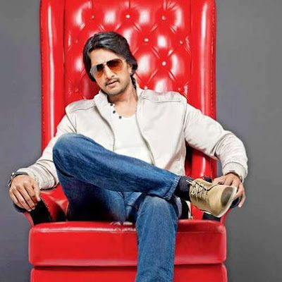 Sudeep's Kannada version of Bigg Boss reality show