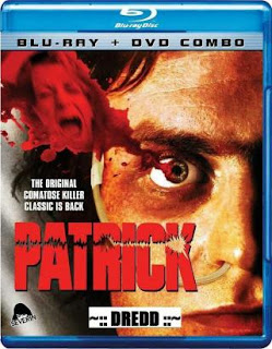 Patrick (1978) Hindi Dual Audio Movie 130Mb hevc BRRip