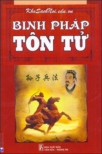 Binh Pháp Tôn Tử [Mp3 - PDF]