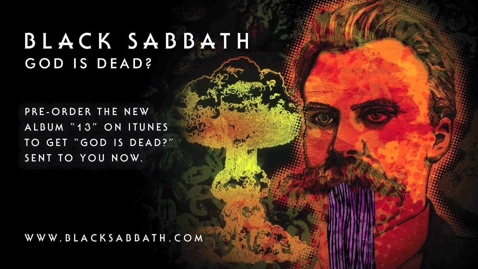 God Is Dead? Black Sabbath