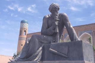 Kisah Al Khawarizmi