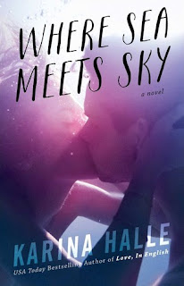Where Sea Meets Sky book cover