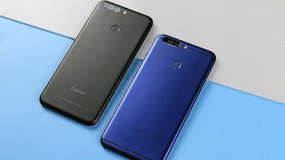 List of Huawei and Honor smartphones to get Android 9.0 Pie update