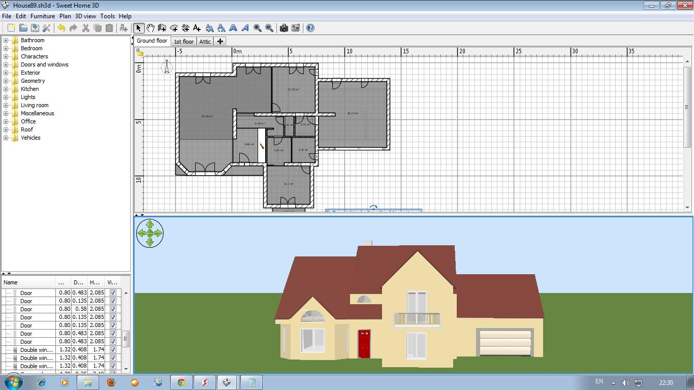 86 Software Desain Eksterior Rumah Gratis