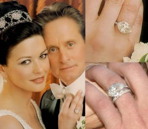 Check out the worlds most expensive wedding Rings and their owners