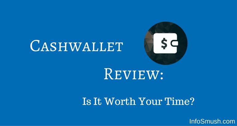 cashwallet review