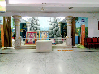 Sri Sai Sannidhi Temple in Chintapally