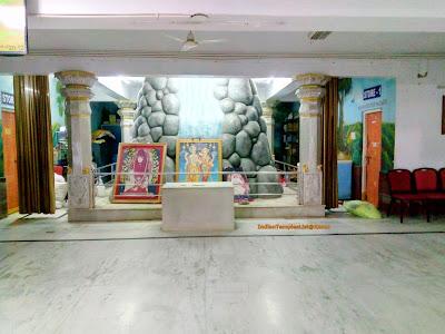 Sri Sai Sannidhi Temple in Chintapally