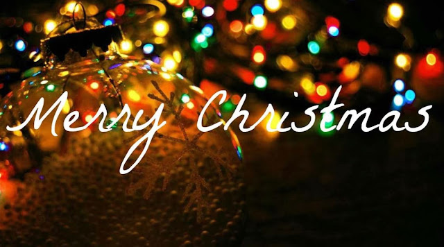 Merry Christmas Wallpaper HD Images for Facebook