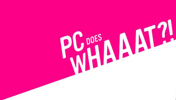 微軟、英特爾、惠普、戴爾、聯想五大廠攜手推廣告救PC,前導影片卻飽受批評?!