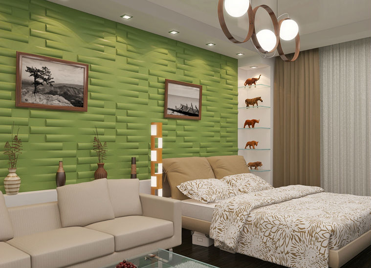 home interior wall design photos images for bedroom, stunning set
