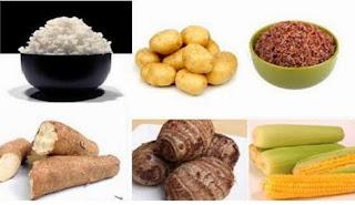 Fungsi Dan Manfaat Karbohidrat Dalam Tubuh Manusia