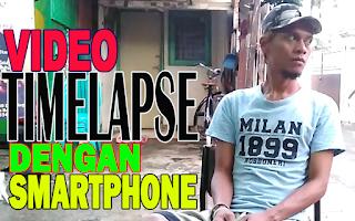 Hyperlapse : Aplikasi Bikin Timelapse Pake Smartphone Android