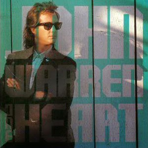 John Warren One heart 1990 aor melodic rock