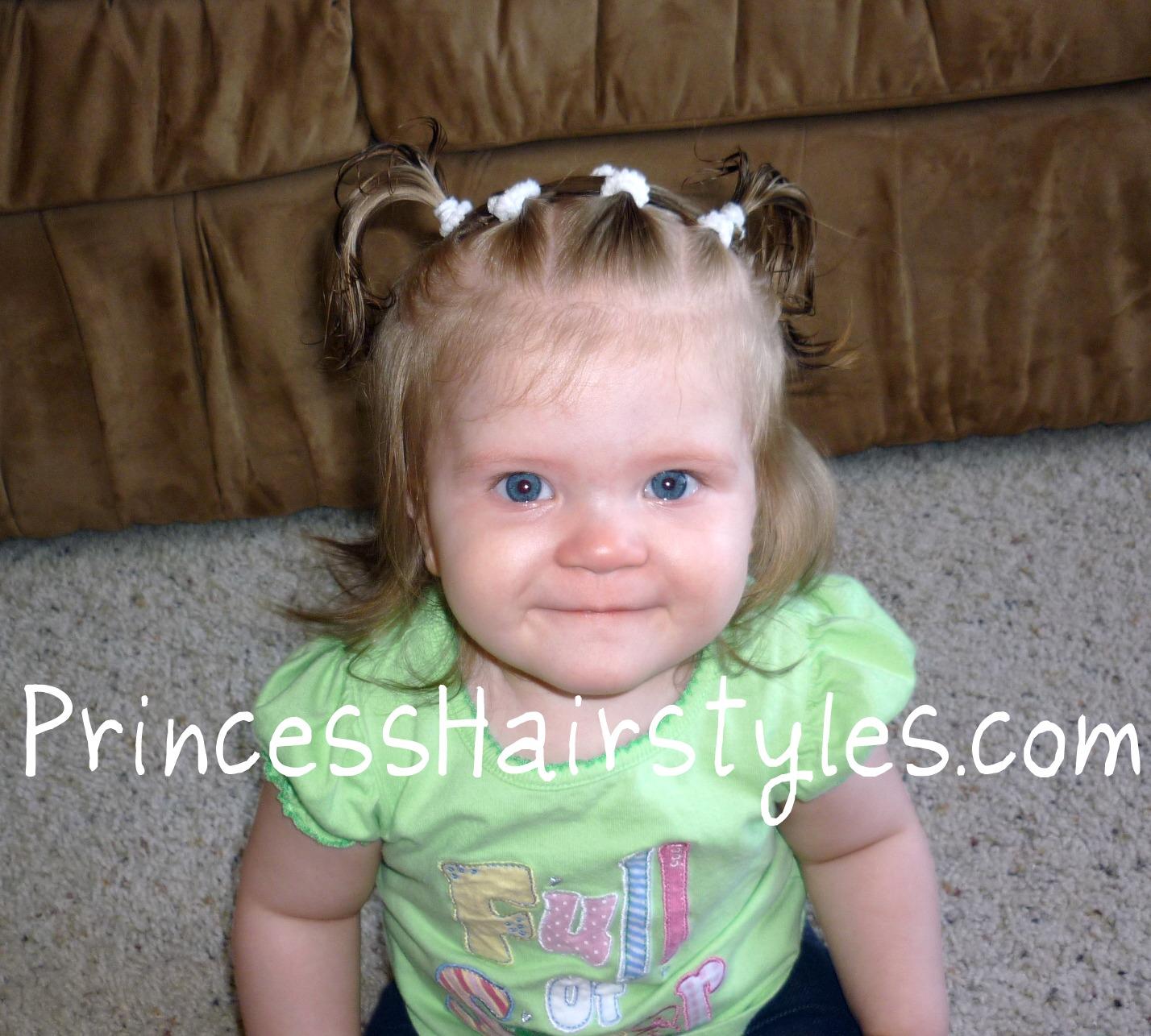 Terrific Chiffel Weblogs Baby Girl Hair Style Short Hairstyles For Black Women Fulllsitofus
