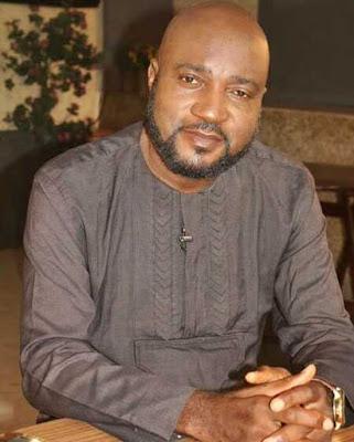 Popular Actor, Obi Madubuogwu's Leg is Fast Decaying