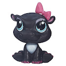 Littlest Pet Shop Singles Yolanda Yawnson (#3956) Pet