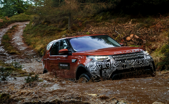 2022 Land Rover Discovery Review