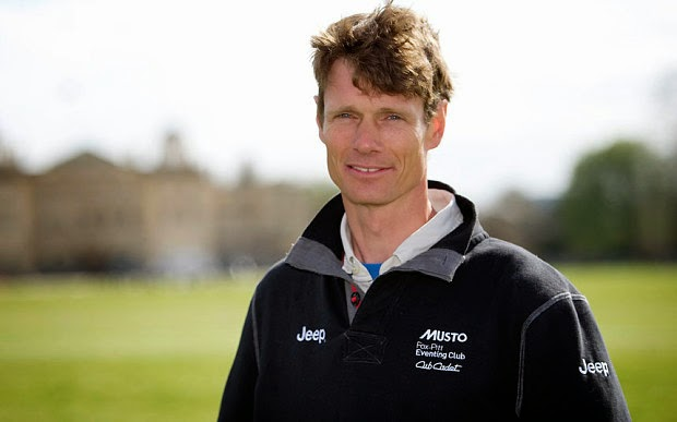 William Fox-Pitt races to court over capital distribution at Rushmore Estate