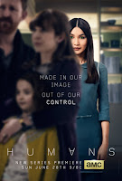 Humans Serie Online