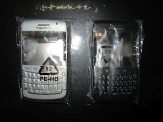 Casing Blackberry 9780 (Onix 2)