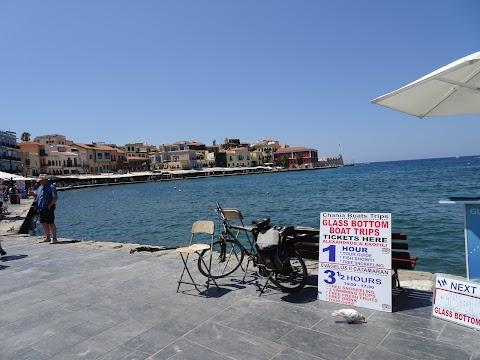 Rondreizen langs de kust van Kreta