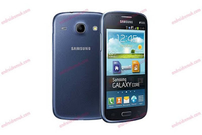 androidremuk.com - Firmware dan Cara Flashing Galaxy Core I8260