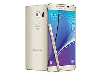 تعريب جهاز Galaxy Note5 SM-N9208 7.0