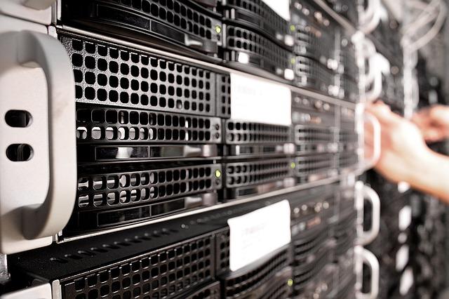 server web hosting
