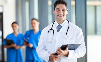 Trabajar como médico en el extranjero