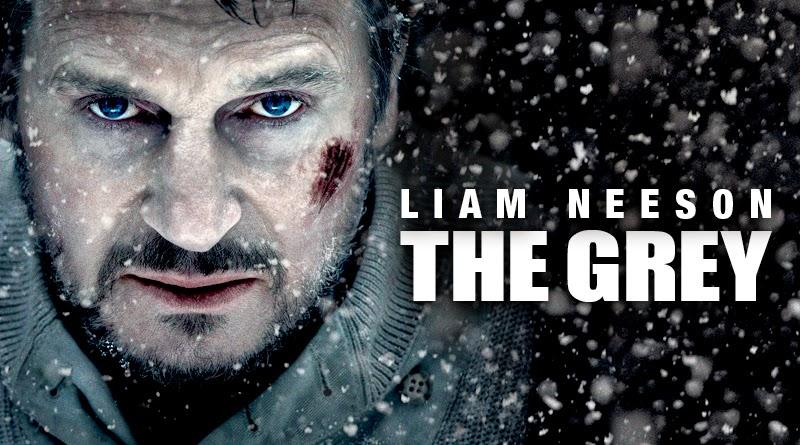 The Grey (2011) ταινιες online seires oipeirates greek subs