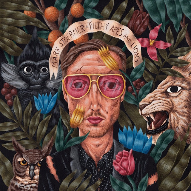 Mark Stoermer — Filthy Apes and Lions