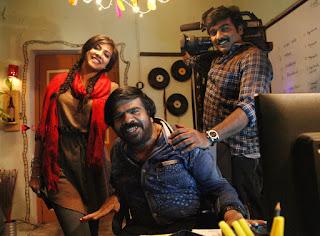 Vijay Sethupathi Madonna Sebastian T Rajender Starring Kavan Tamil Movie Stills  0008.jpg
