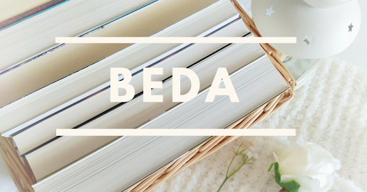 BEDA #1 | Blog EveryDay August