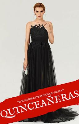 vestidos de xv años y precios