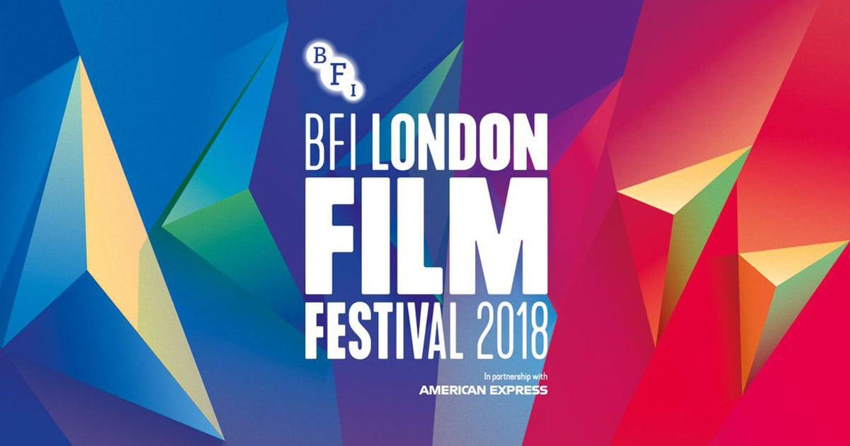 BFI Festival de Cine de Londres