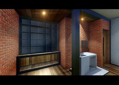 Proiect arhitectura casa vacanta / Arhitect interioare - Proiecte case - vile - Bucuresti | Proiect arhitectura - casa vacanta - Bucuresti