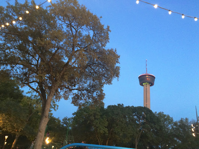 Family Date Night Where to eat with Kids in Southtown Downtown San Antonio