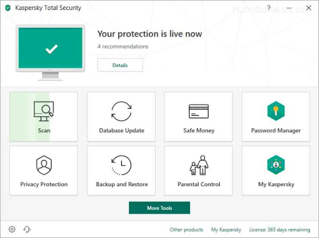 Kaspersky | Antivirus: Definition,Types, and Examples