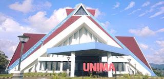 Pengumuman SNMPTN SBMPTN USM UNIVERSITAS NEGERI MANADO 2019/2020