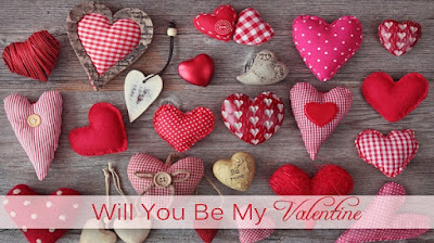 Happy Valentines Day Whatsapp DP for Girls