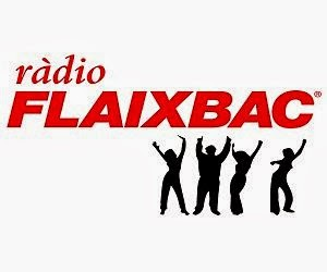 Ràdio Flaixbac España En Vivo