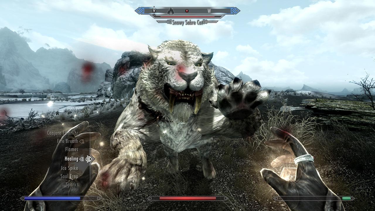 Super Adventures in Gaming: The Elder Scrolls V: Skyrim (PC