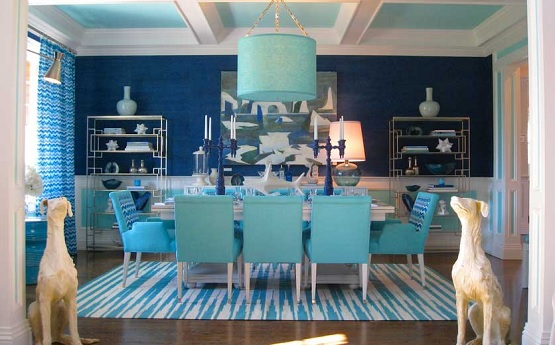 The Best Color For Your House According To Your Zodiac