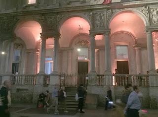 Milano,Palazzo Giureconsulti