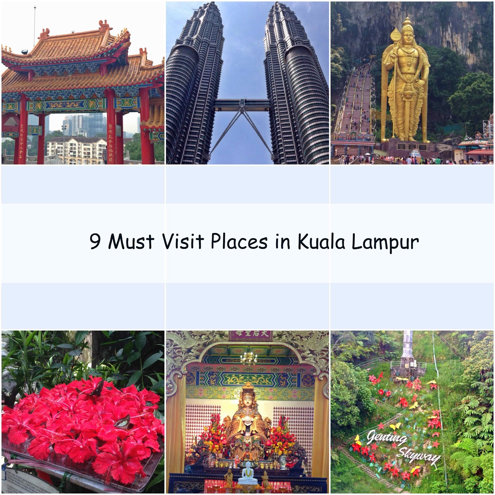 Places for dating in kuala lumpur