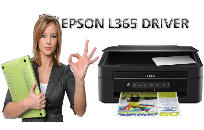 Epson L365 Printer Driver Download Windows 10