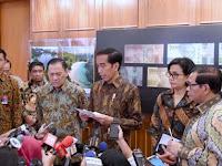 Cuma Di Era Jokowi Model Uang Indonesia Diragukan Luar Negeri